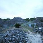 Gushikawa castle