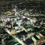 Night View, Ikebukuro, Tokyo