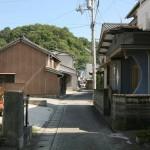 Naruto-Tosadomari, Tokushima