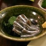 Food from Kagoshima