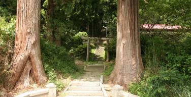 daimon jinja