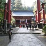 Kitaguchi Hongu Fuji Sengen Jinja