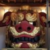 Tsukiji Namiyoke jinja shrine