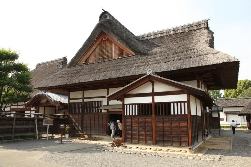 Ashikaga Gakko