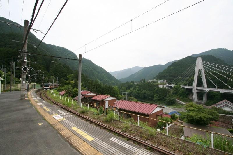 Kawai Station