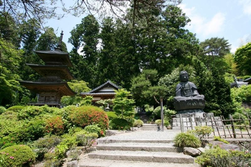 Fumonji, Rikuzen-takada-shi, Iwate