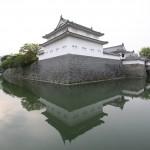 Sunpu castle, Shizuoka