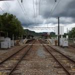 Nagatoro station, Saitama