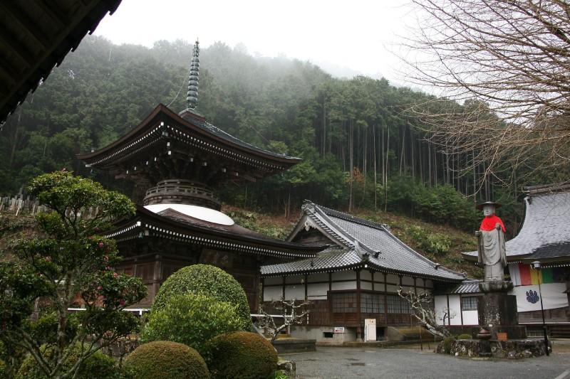 Guzeiji, Hyogo
