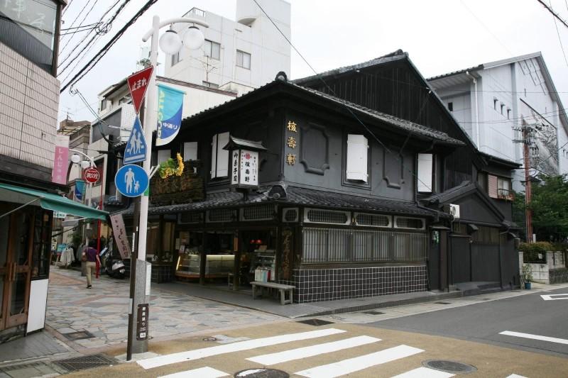 Iwanaga Baijuken