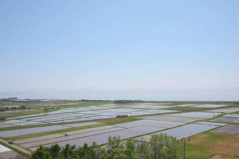 Muroran Main Line, Hokkaido