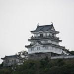 Hirado castle