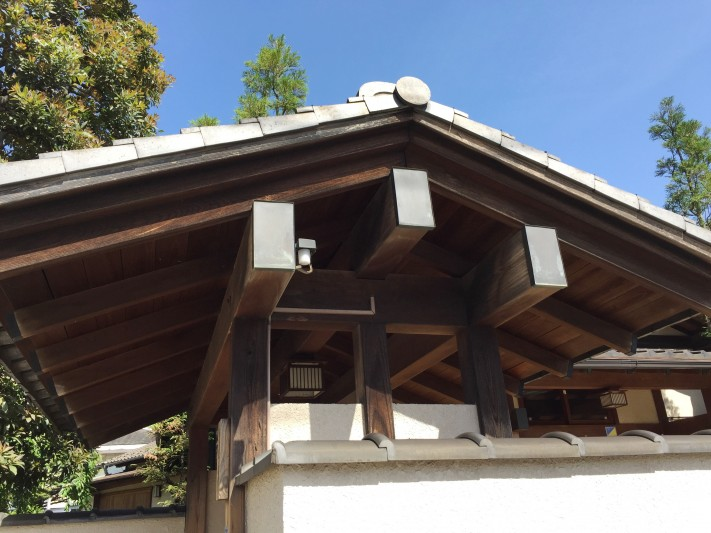 Beauty Of Japanese Architecture JAPAN WEB MAGAZINE