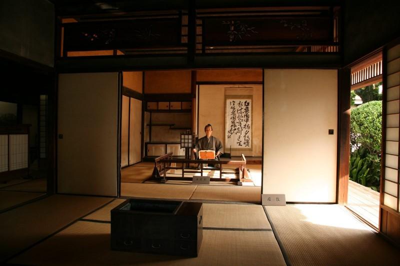 Shimabara Bukeyashiki, Yamamoto-tei