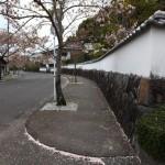 Saiki old town, Oita