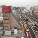 Ueno-Okachimachi
