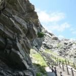 Near Cave Kumaya, Iheya island