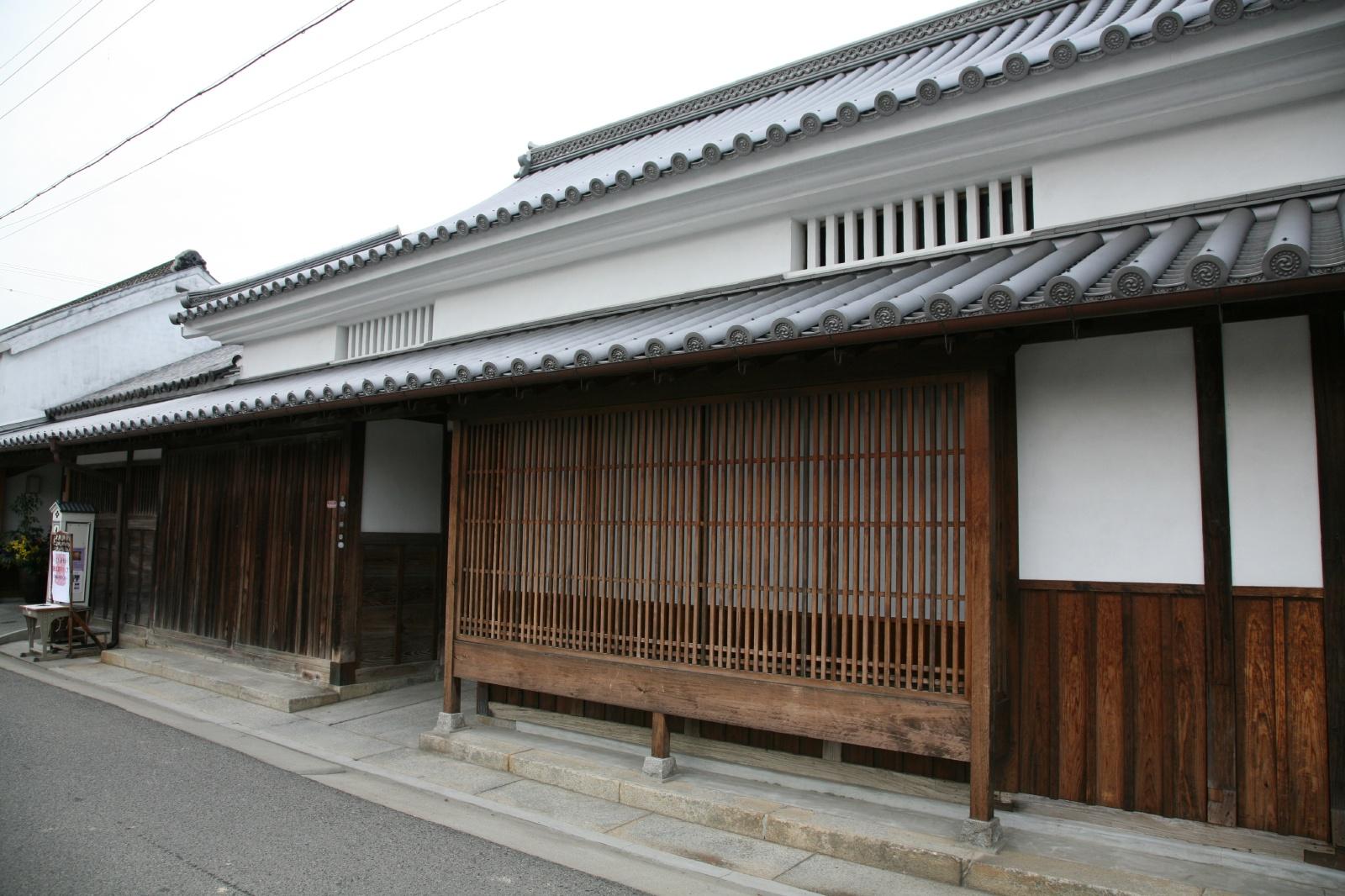 Hiketa, Higashi-kagawa-shi, Kagawa.