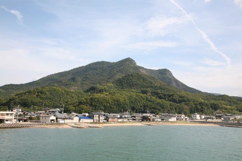 Shodoshima island