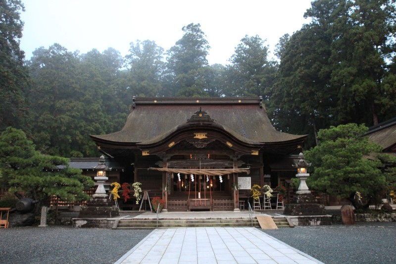 Okuni Jinja
