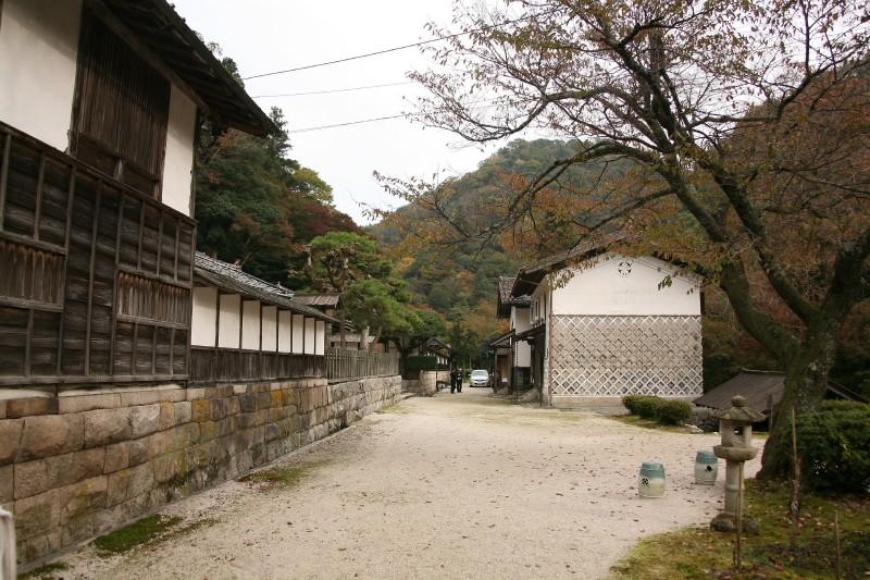 Sakuraike Jutaku