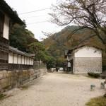 Sakuraike Jutaku, Izumo