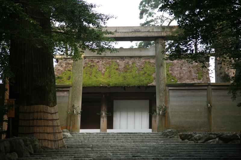 Temples and Shrines in Japan