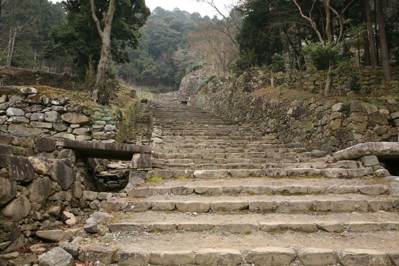 Azuchi castle