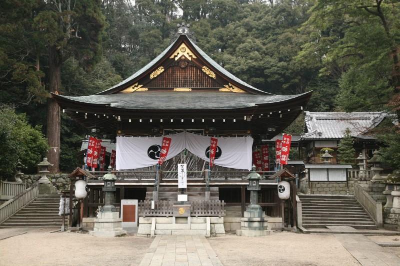 Himure Hachimangu, Oumi-hachiman-shi