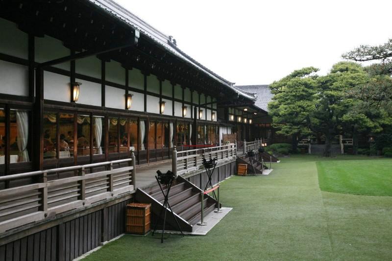 Meiji Kinenkan, Minato-ku