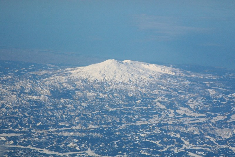Mount Chokai