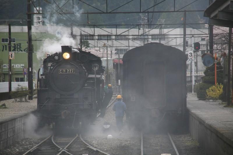 Ōigawa Railway