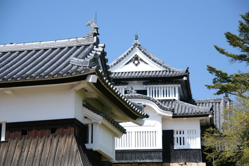 Bitchū Matsuyama Castle, Okayama