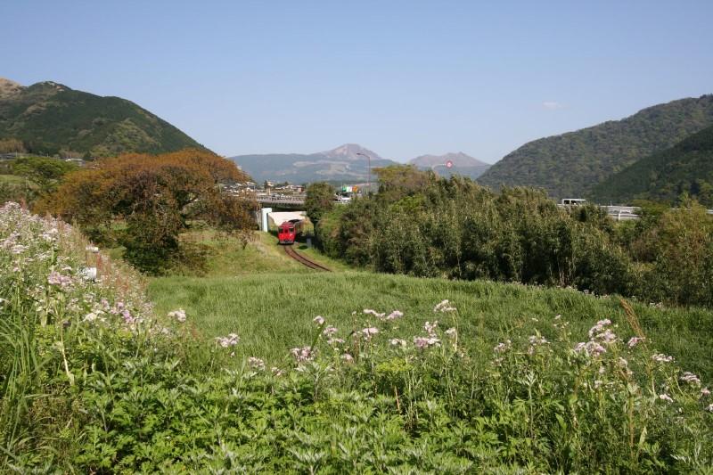 Hōhi Main Line