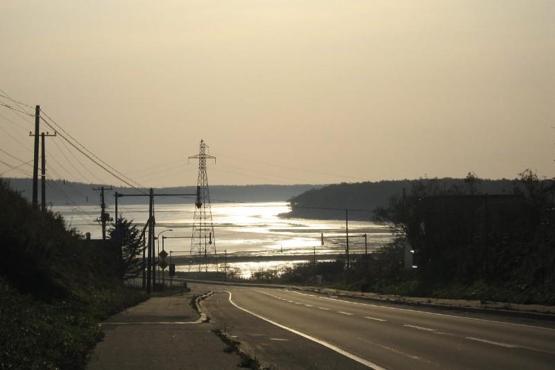 Nemuro-shi,Hokkaido