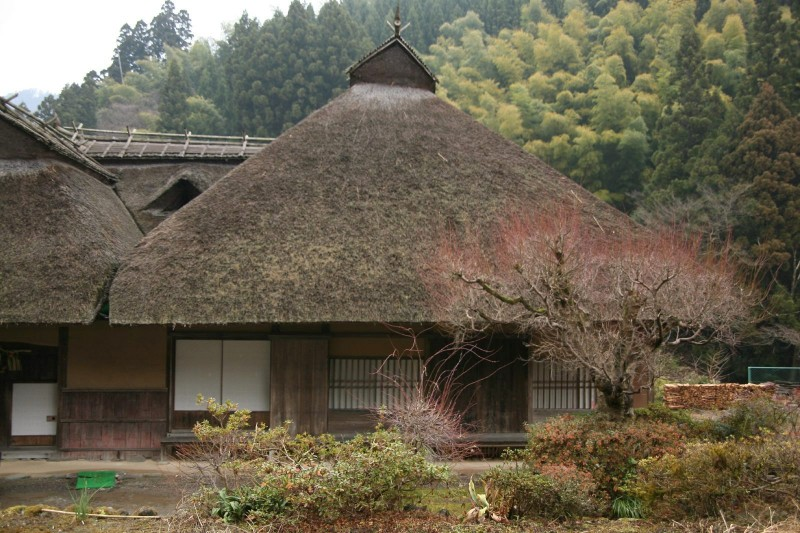 Niikawa tagomori, Ukiha-shi