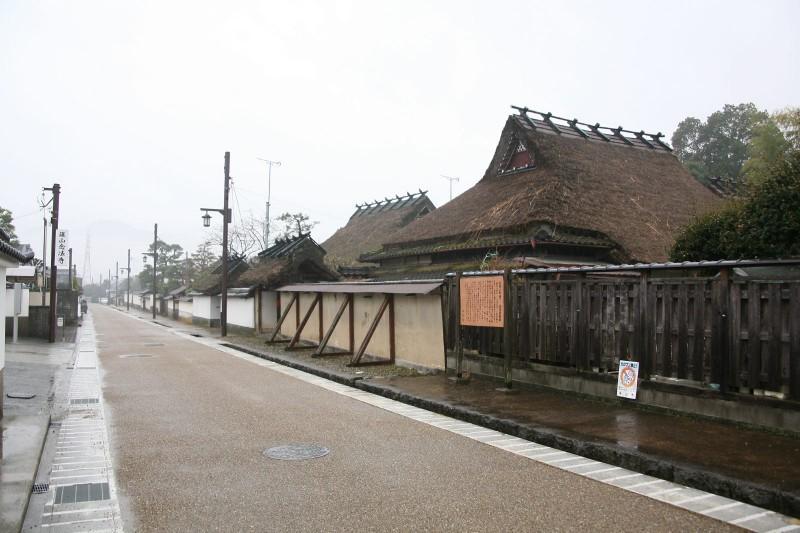 Sasayama, Hyogo