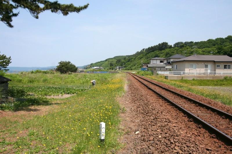 Omagoshi, Aomori
