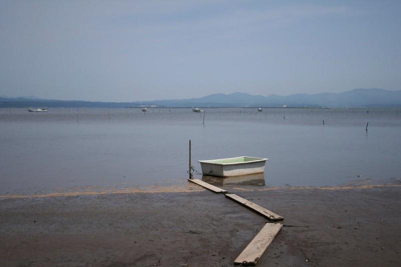 Lake Jusan, Aomori