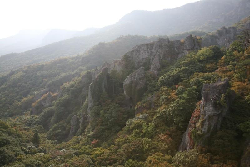Kankakei, Syodoshima, Kagawa