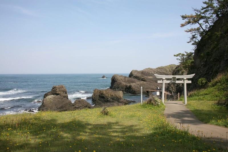 Echizen matsushima, Fukui