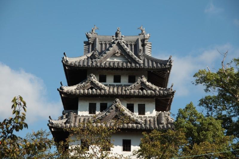 Sumoto Castle, Sumoto, Hyogo