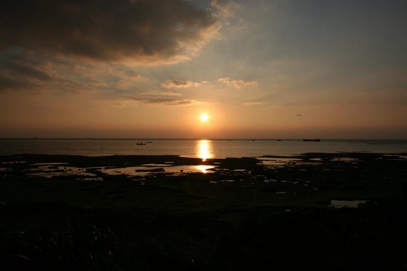 Cape Zanpa, Okinawa