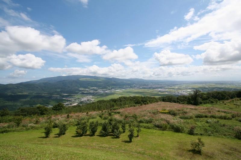 Kijihiki Kogen, Hokkaido