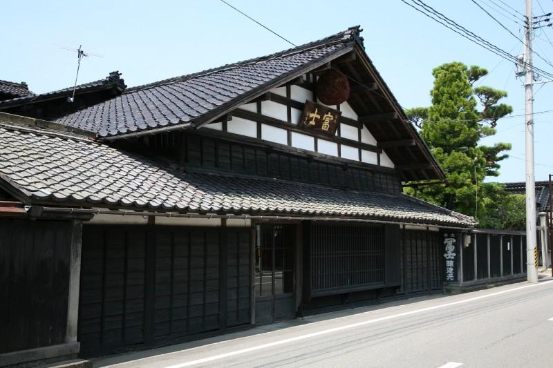 Fuji Syuzo