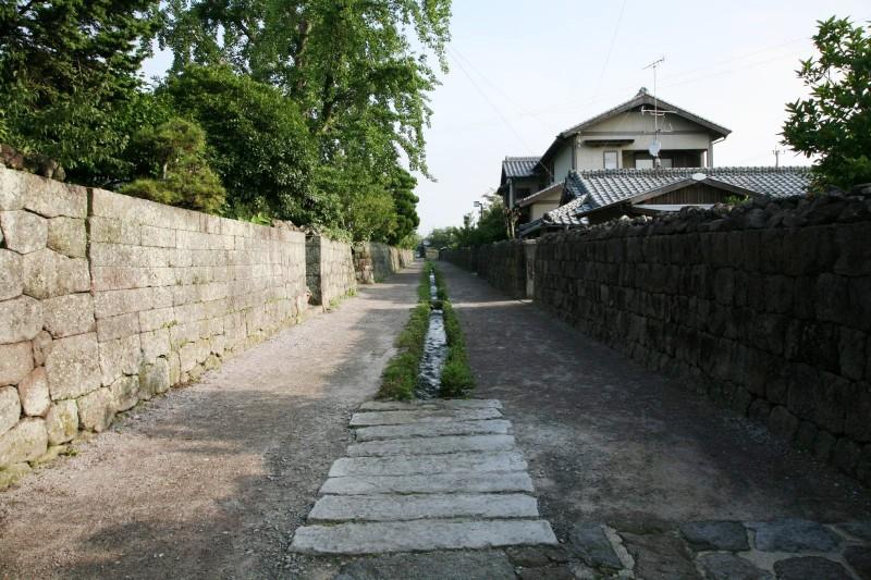 Shimabara Bukeyashiki, Nagasaki