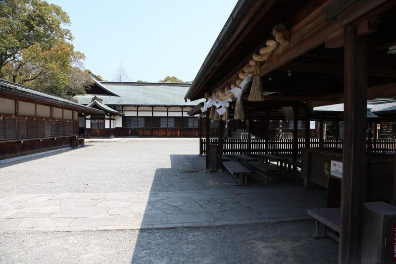 Munakata Taisha, Fukuoka
