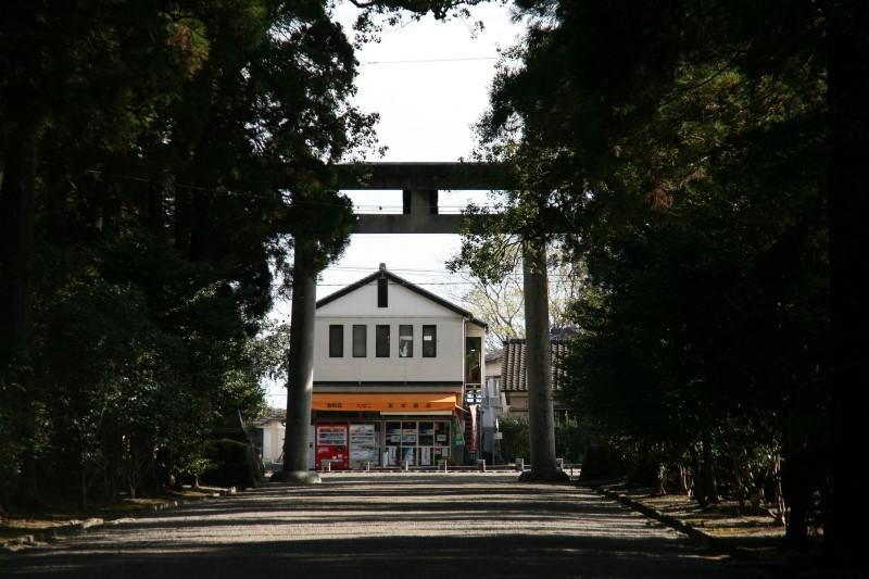 Tsuno Jinja, Miyazaki