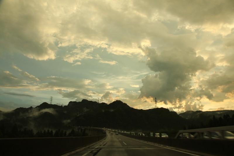 Joshin-etsu Expressway