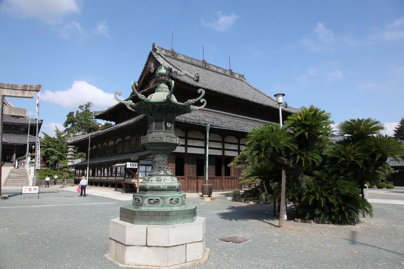 Toyokawa Inari, Aichi